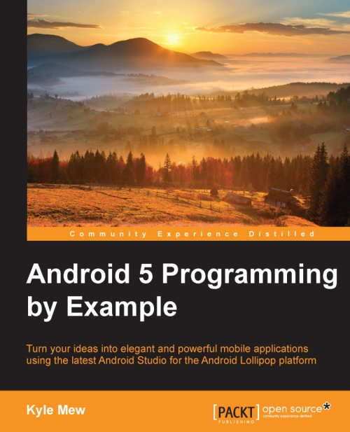 Free pdf ebook: android ndk beginner's guide | packt books.