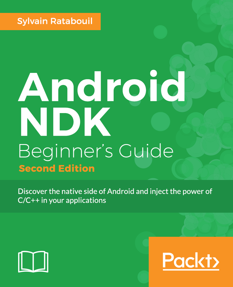 Packt free ebooks android ndk beginners guide second edition by sylvain ratabouil fandeluxe Gallery