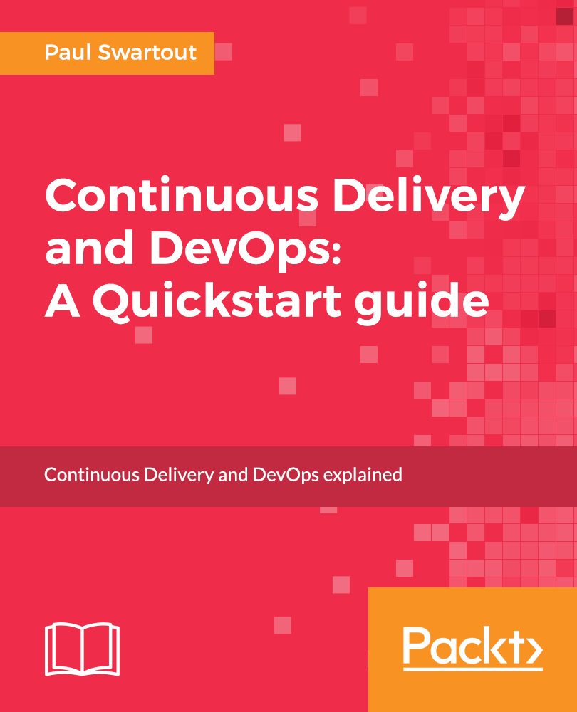 continuous delivery map