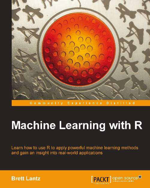 Packt free ebooks machine learning with r by brett lantz fandeluxe Image collections